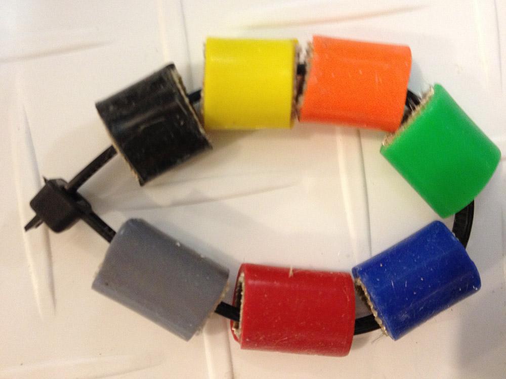 Spark Plug Wires - Koolmat on
