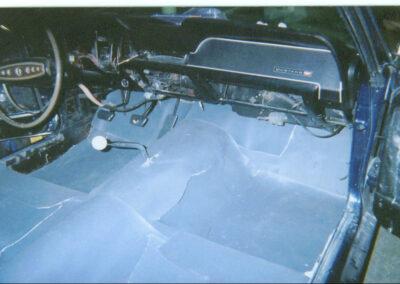 1968 GT 390 Koolmat -1